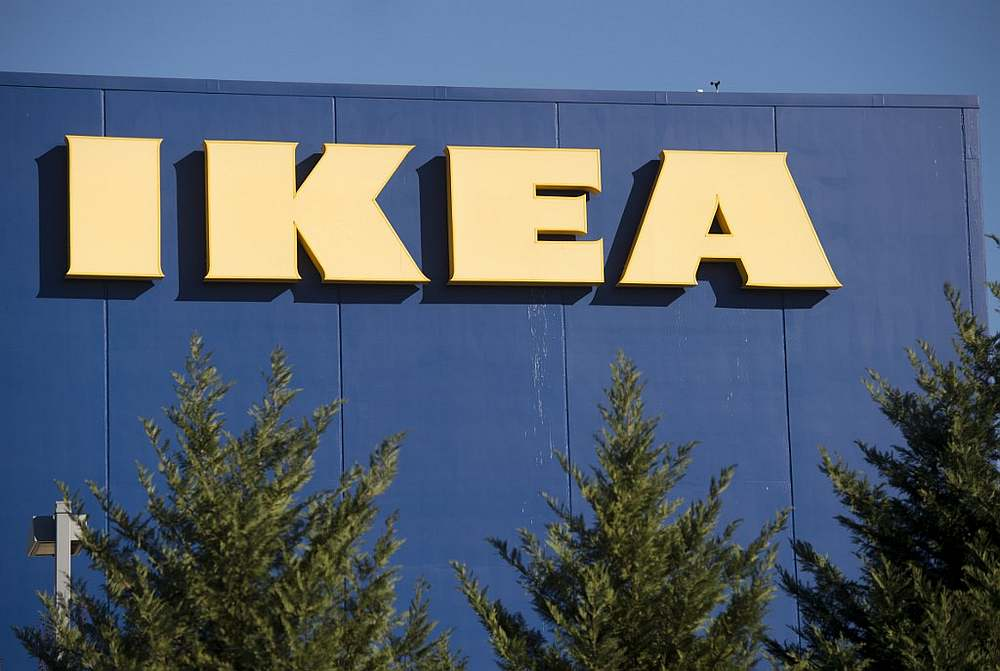 Product patenting has played a key role in solidifying Ikea's status as the largest furniture retailer in the world. — AFP pic