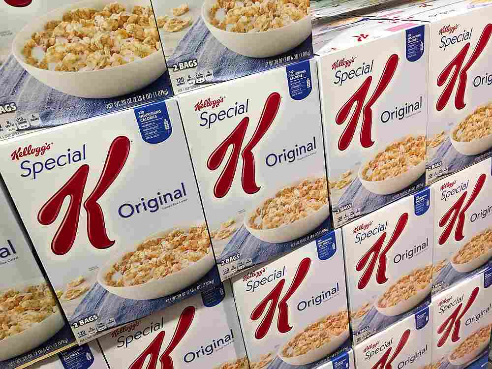 US cereal giant Kellogg will phase out the controversial weedkiller glyphosate from its supply chain by 2025, the company confirmed January 27, 2020. — AFP pic