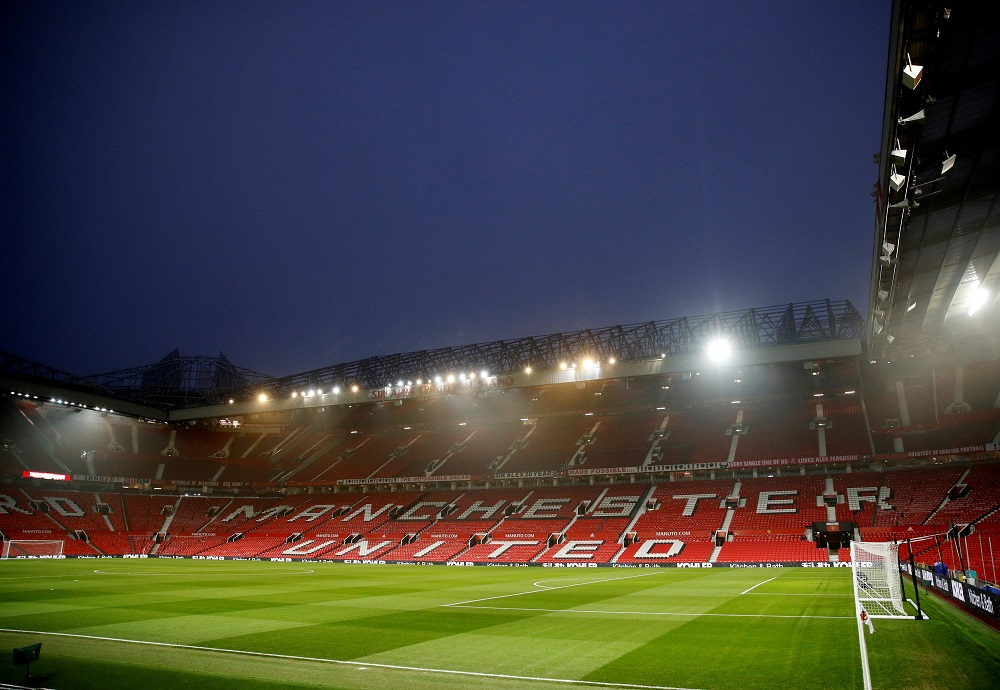 Man Utd works with cyber agency after 'disruptive' attack