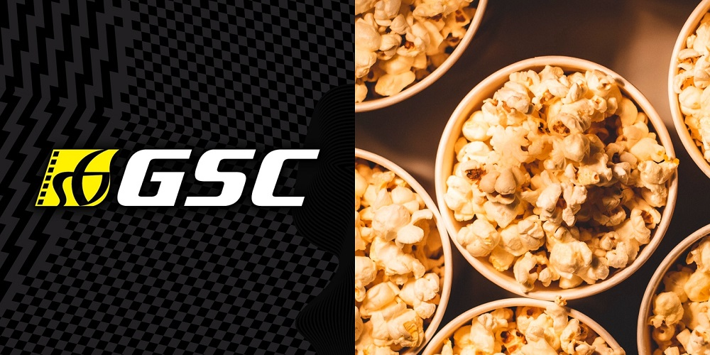 Enjoy a complimentary popcorn set with every ticket purchased at GSC Pavilion KL on February 16. — Picture courtesy of GSC and Unsplash