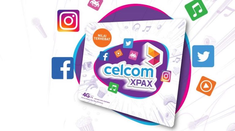 Celcom is now offering cashback to its subscribers in support of consumer welfare. — SoyaCincau pic