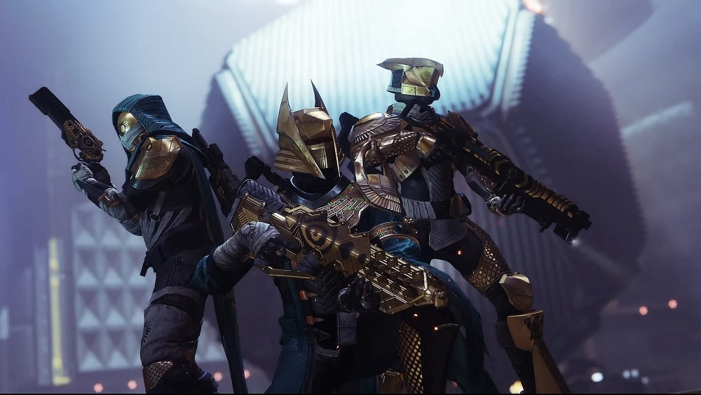 The armour and equipment of 'Destiny 2' needed special balancing to accommodate Trials of Osiris. ― Bungie/YouTube via AFP