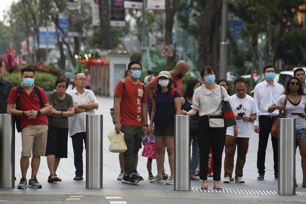 Singapore reported 10 new cases of Covid-19 today, including one in the community. — TODAY pic