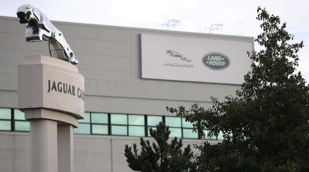 Jaguar Land Rover has almost 40,000 employees worldwide, according to its 2019-20 annual report. — Reuters pic