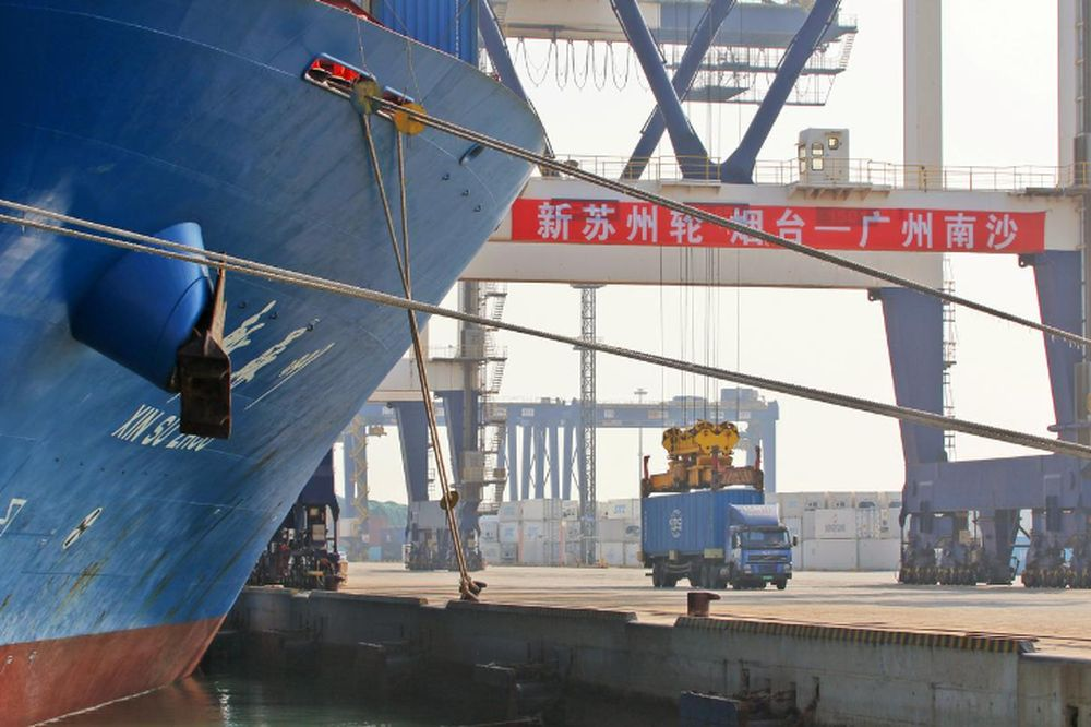 While China has already stepped up testing and disinfection of imported frozen products at ports and in local markets, driving up costs and curbing demand, the latest comments from Beijing showed inspections on cold chain imports would only strengthen. — Reuters pic