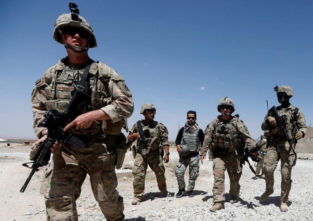Joe Biden administration set to review Trump era deal with Taliban