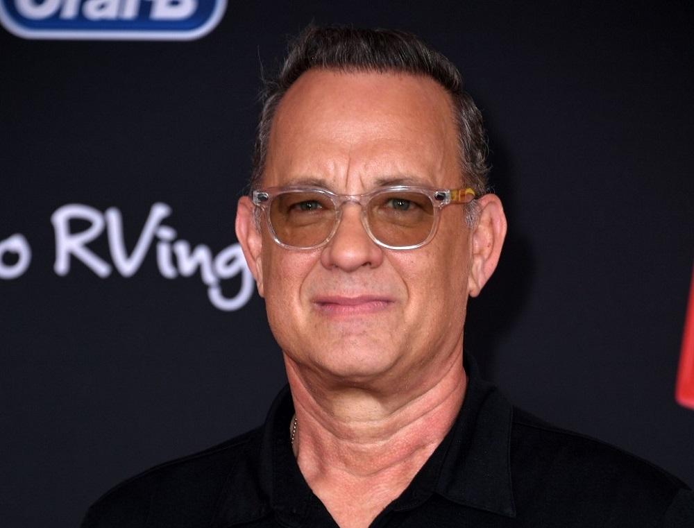 Winston Groom's book 'Forest Gump' did not find widespread success until the release of the film of the same name in 1994, which starred Tom Hanks and won six Oscars including best picture. — AFP pic
