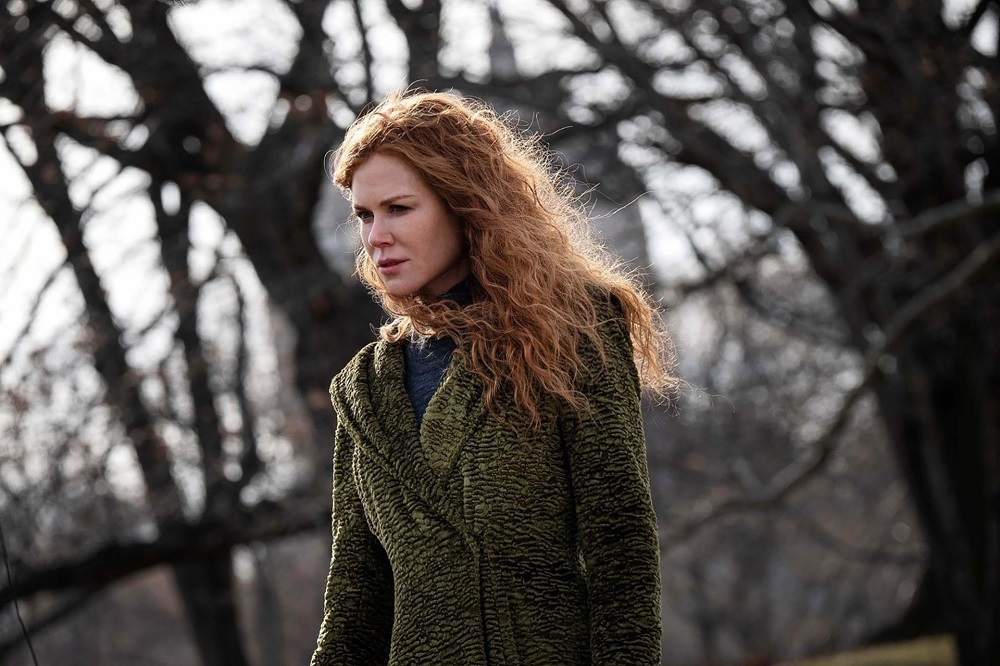Nicole Kidman takes on the lead role of Grace Sachs in the miniseries by the creator of 'Big Little Lies.'. — Picture courtesy of HBO