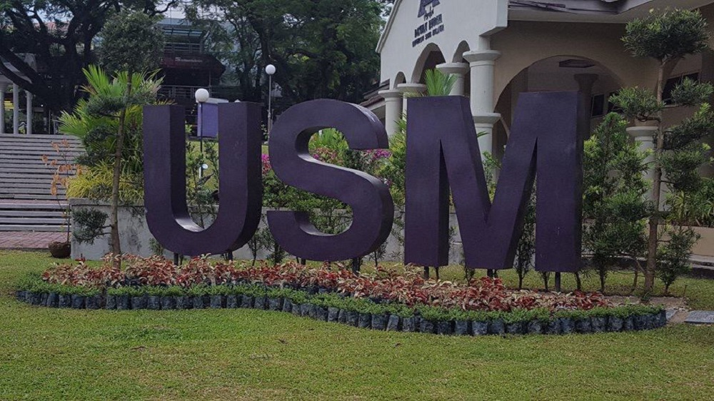USM, which maintains campuses in Penang and Kelantan, said that this lockdown will be carried out in stages from March 17 (tomorrow) until April 5 (Sunday). — Picture via Facebook/ Universiti Sains Malaysia