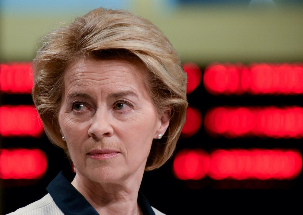 United Kingdom and EU Reach a Deal on Northern Ireland Border