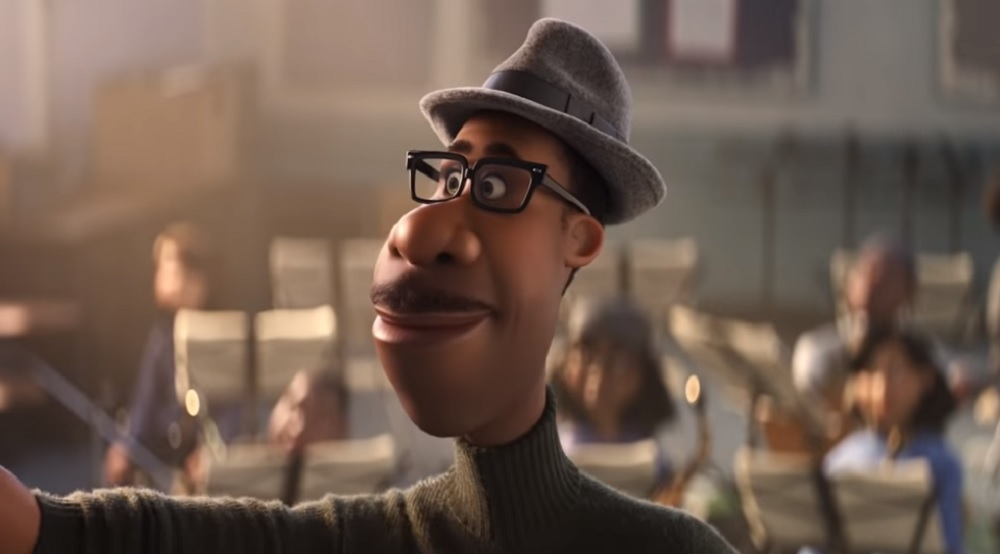 A trailer for 'Soul,' the forthcoming computer animated film by Pixar has dropped on the web. — Picture via YouTube/Pixar