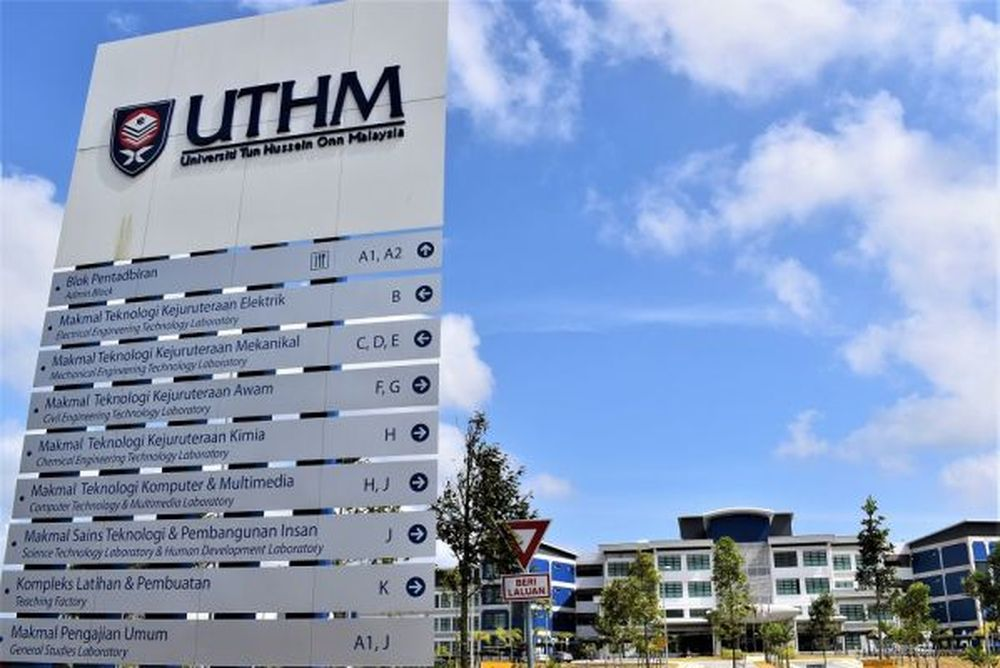 Universiti Tun Hussein Onn Malaysia (UTHM) today announced that it was temporarily closing down the entire Pagoh campus.