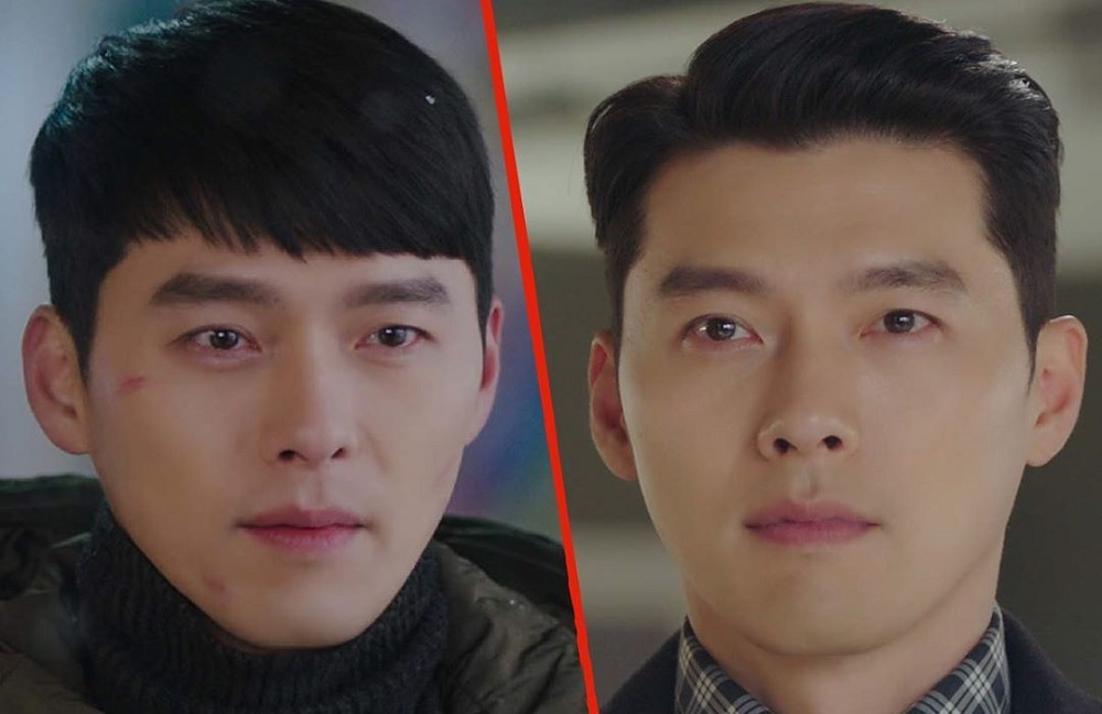 Hyun Bin has been enjoying popularity thanks to his role as swoon-worthy soldier Ri Jeong-hyuk in 'Crash Landing on You.' — Picture via Instagramnetflixmy