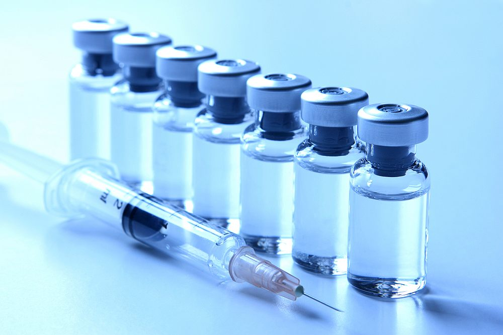 Malaysia and Asean member countries will collaborate and support Asean's external partners' Covid-19 vaccine development through sharing of key clinical data and reports. — JurgaR/Istock.com pic via AFP