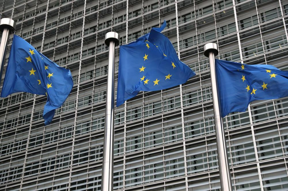 European Commission officials say top political support will be needed to push through the reforms after patchy success with previous attempts at building the CMU. — Reuters pic