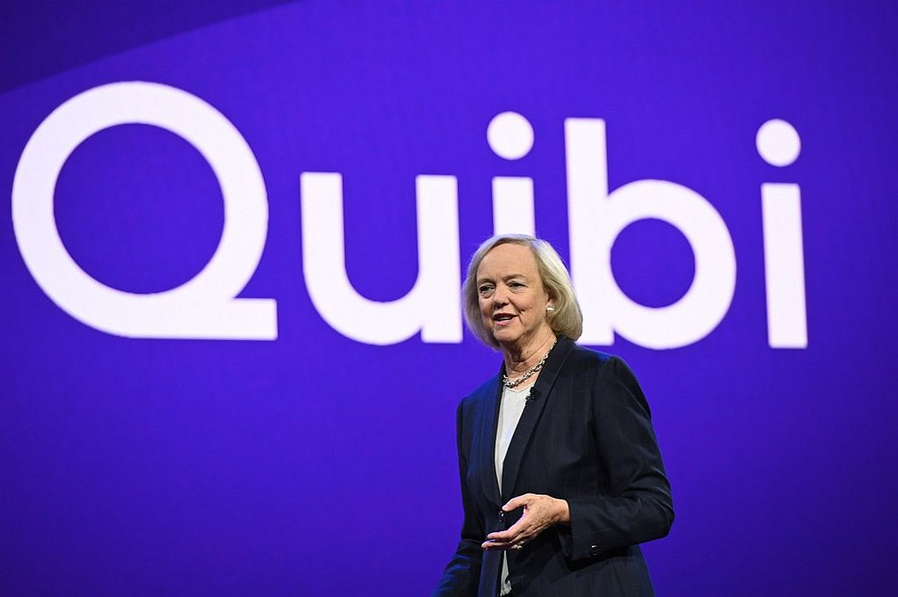 Quibi Streaming Service Shutting Down Just Months After Launch