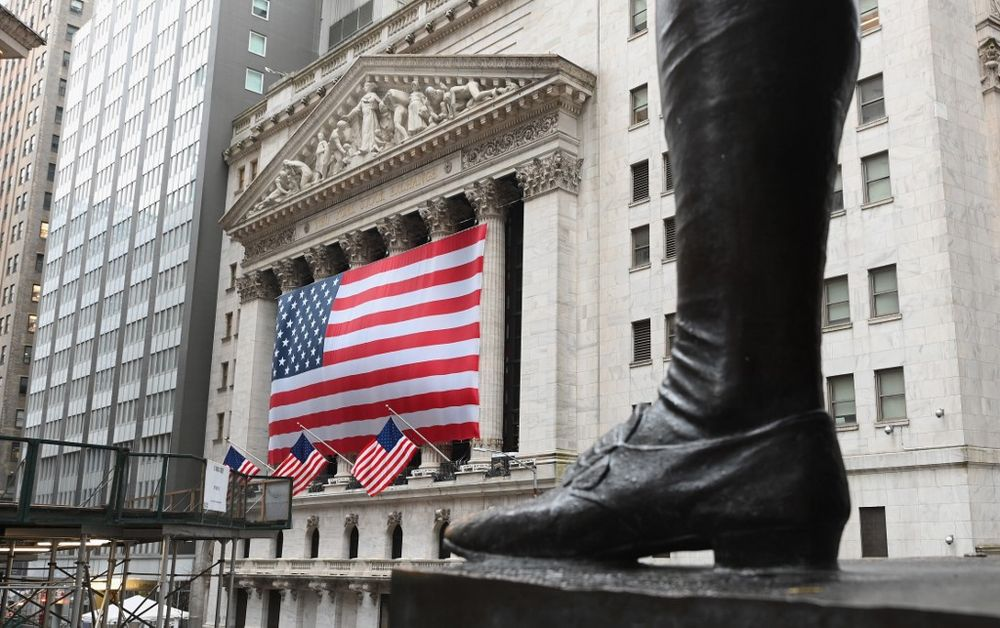 US futures initially dropped on the J&J news, but pared losses after the CPI data. Solid demand for yesterday's US Treasuries issue pushed down yields further, highlighting investors' lack of concern about any imminent bump in interest rates. — AFP pic