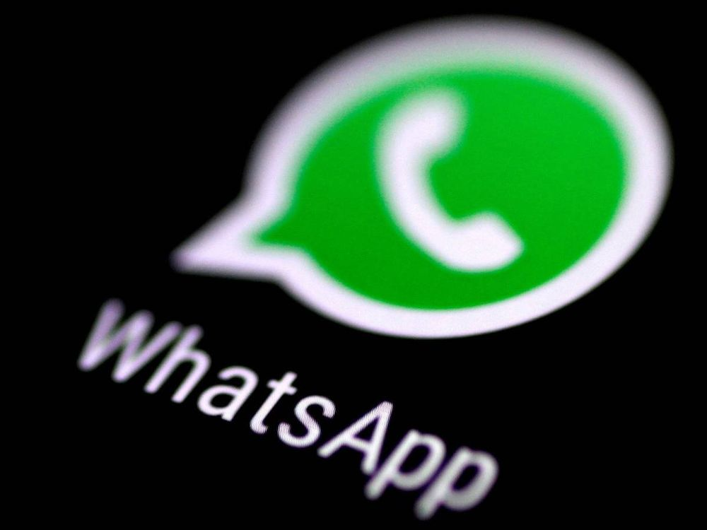 Huawei Mobile Cloud will now allow users to 'backup easily' when it comes to their WhatsApp chat logs. — Reuters pic