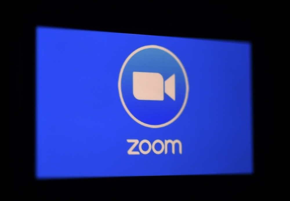 OnZoom will allow users to host and monetize events like yoga classes, concerts, comedy shows and music lessons, according to the company which has seen a surge in usage since the start of the pandemic. ― AFP pic