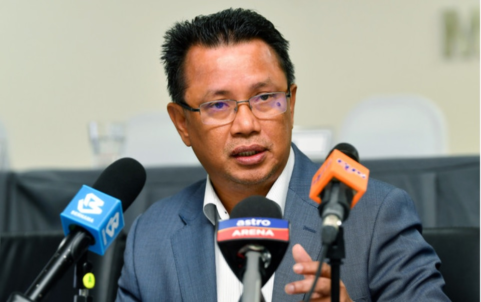 BAM president Tan Sri Mohamad Norza Zakaria said the focus of the governing body is the qualification for the 2020 Tokyo Olympic Games, 31st SEA Games in Vietnam as well as the badminton development programmes at grassroots level. ― Bernama pic