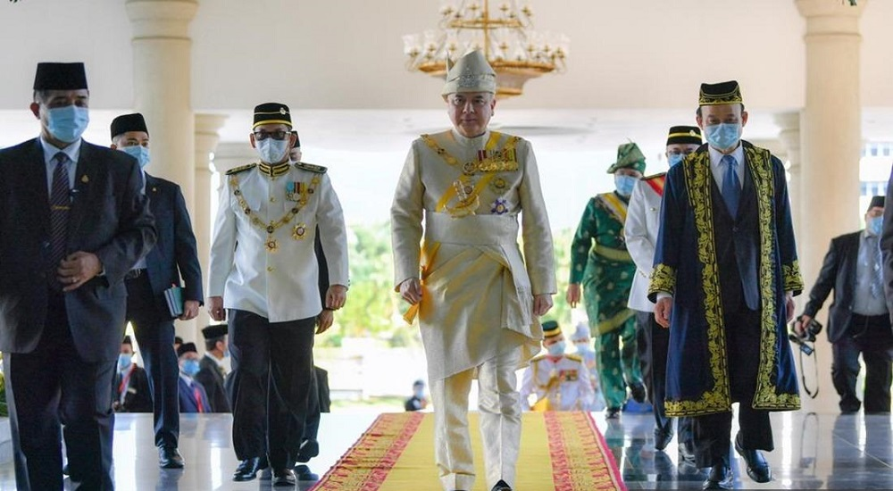 Perak Sultan calls for wider acceptance of fatwas among Muslim community