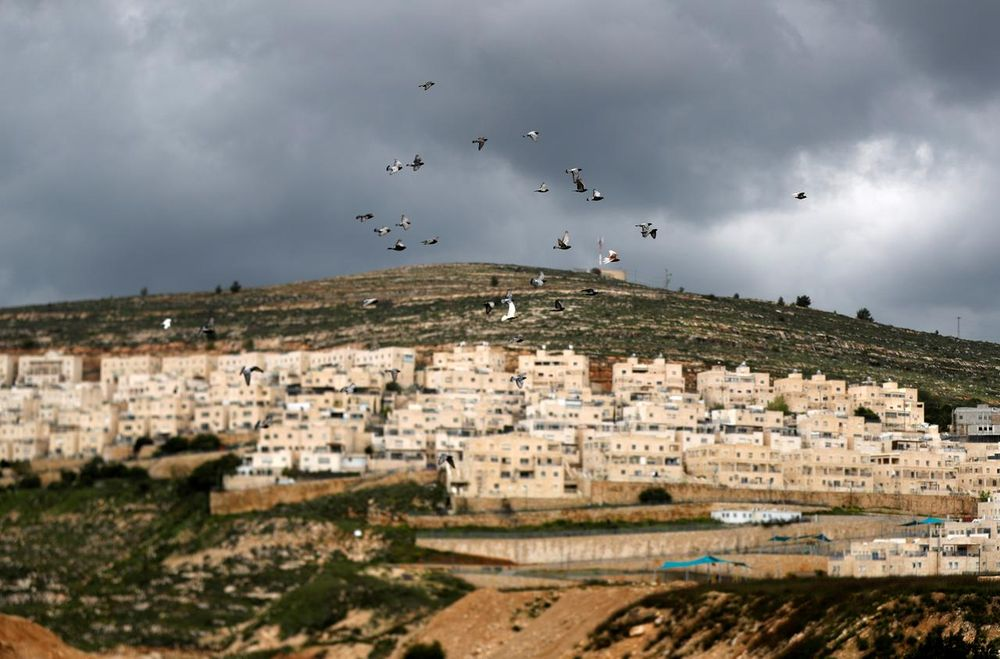 USA lifts funding ban on Israeli research in West Bank, Golan