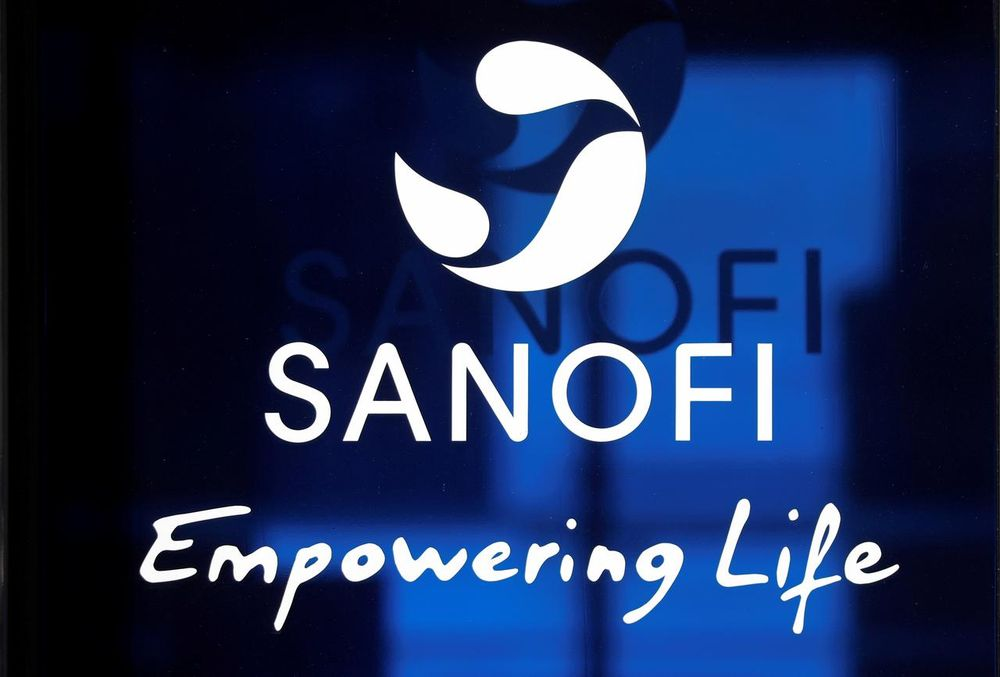 French drugmaker Sanofi is developing a protein-based Covid-19 vaccine employing the same approach it uses for its Flublok seasonal flu vaccine.— Reuters pic