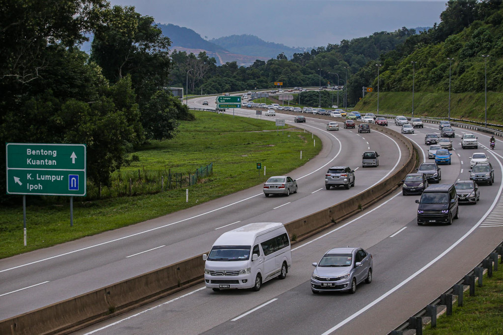 Survey shows Malaysian car sellers outstrip Indonesian, Thai counterparts in 2020 Covid lockdown