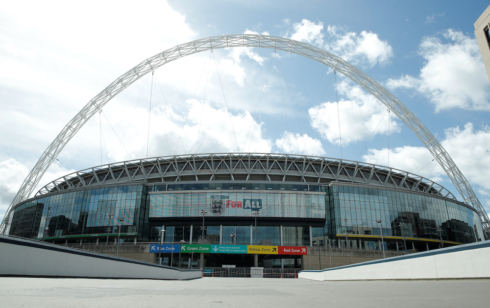 Next season's competition is scheduled to begin on September 1 ― only a month after the 2020 final ― with the showpiece match at Wembley set to take place on May 15, 2021. — Reuters pic