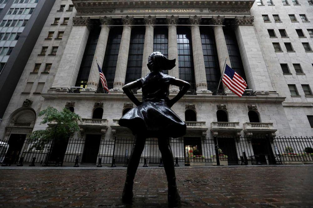 New York Stock Exchange to delist three Chinese companies under Trump order