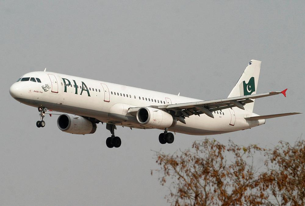 The pilot scandal has tainted Pakistan's aviation industry and hurt flag carrier Pakistan International Airlines (PIA), barred from flying into Europe and the United States. — Reuters pic