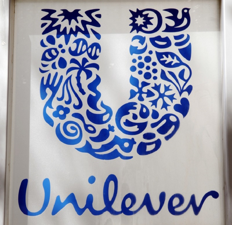 Unilever, whose brands also include Dove soap and Magnum ice cream, is a major social media advertiser in the USA. ― AFP pic