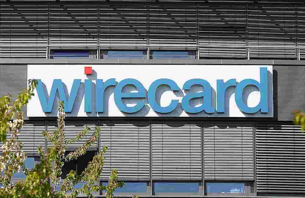 The headquarters of payments company Wirecard AG in Aschheim near Munich, Germany April 25, 2019. — Reuters pic