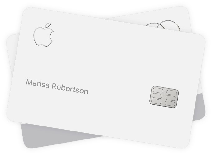 Apple Card owners can now make payments on their desktop. — Picture courtesy of Apple