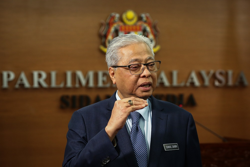 MCO in whole Malaysia except Sarawak from January 22