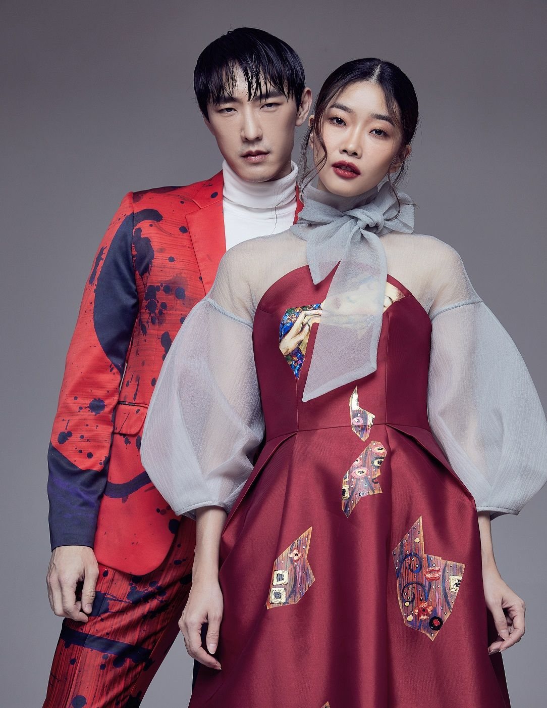 The Council of Asean Fashion Designers was established to help fashion designers from member nations thrive in the globally competitive industry. ― Picture courtesy of CAFD