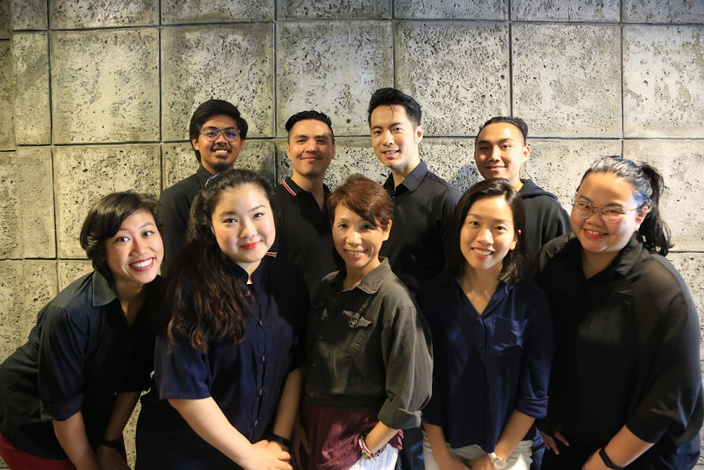 'Yesterday Once More 3' which features songs from the 40s to the 60s, is part of KLPac's Covid-19 relief fundraising campaign. — Picture courtesy of KLPac