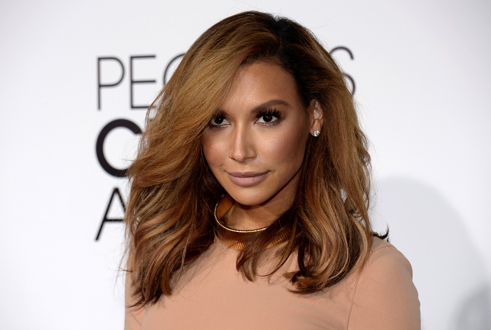 Actress Naya Rivera, from the Fox series 'Glee,' arrives at the 2014 People's Choice Awards in Los Angeles, California January 8, 2014. ― Reuters file pic