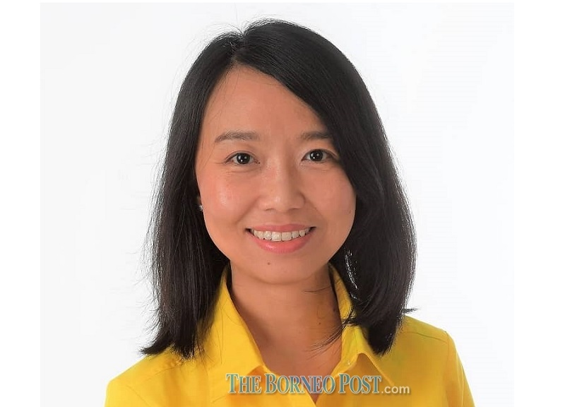 SUPP Women chief Kho Teck Wan said that the sole purpose of a fine was to deter, therefore the amount needed to be high enough to prevent offence. — Borneo Post Online pic