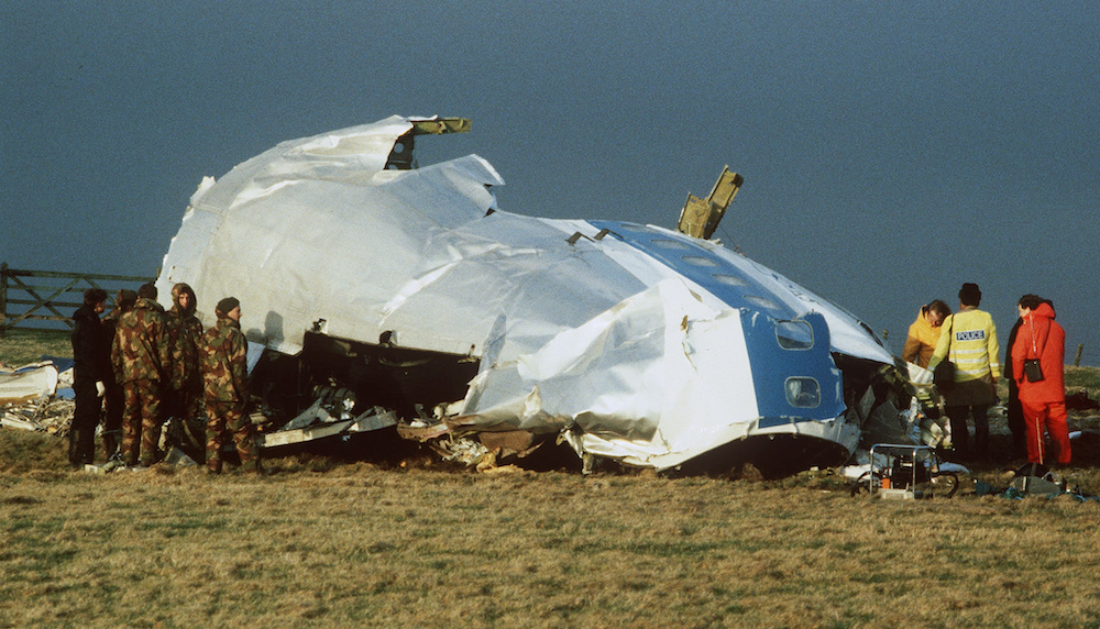 U.S. to unseal charges against Lockerbie bombing suspect