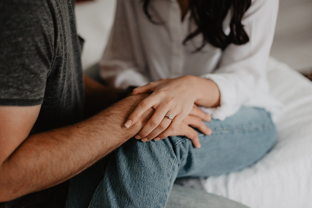 Sexual fantasies and healthy sex life often go hand in hand to spice things up. — Picture from Pexels.com