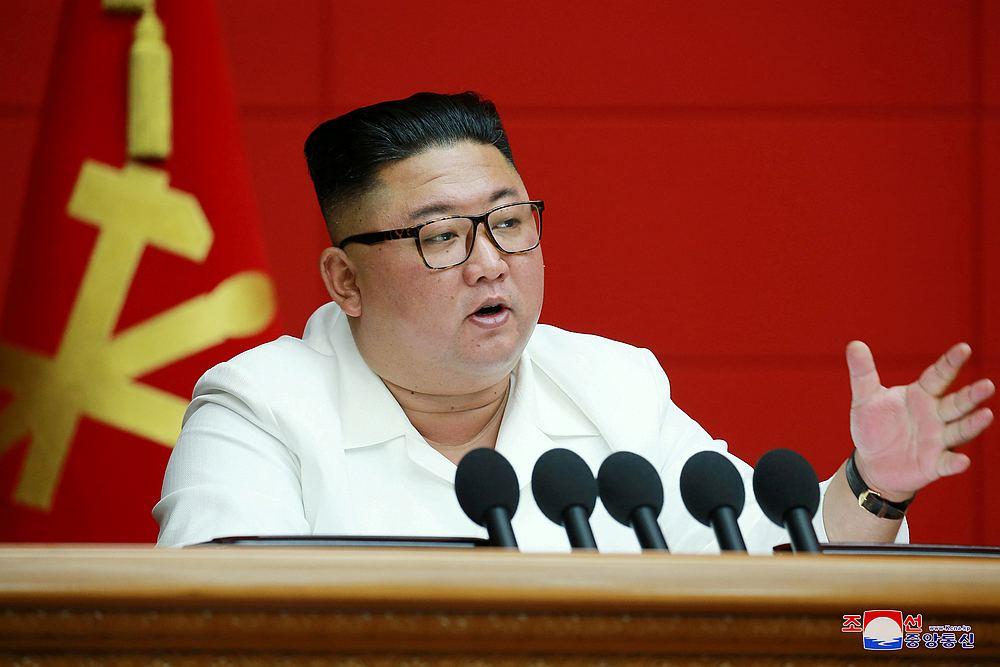 North Korean authorities 'frantically' trying to combat coronavirus including executing people