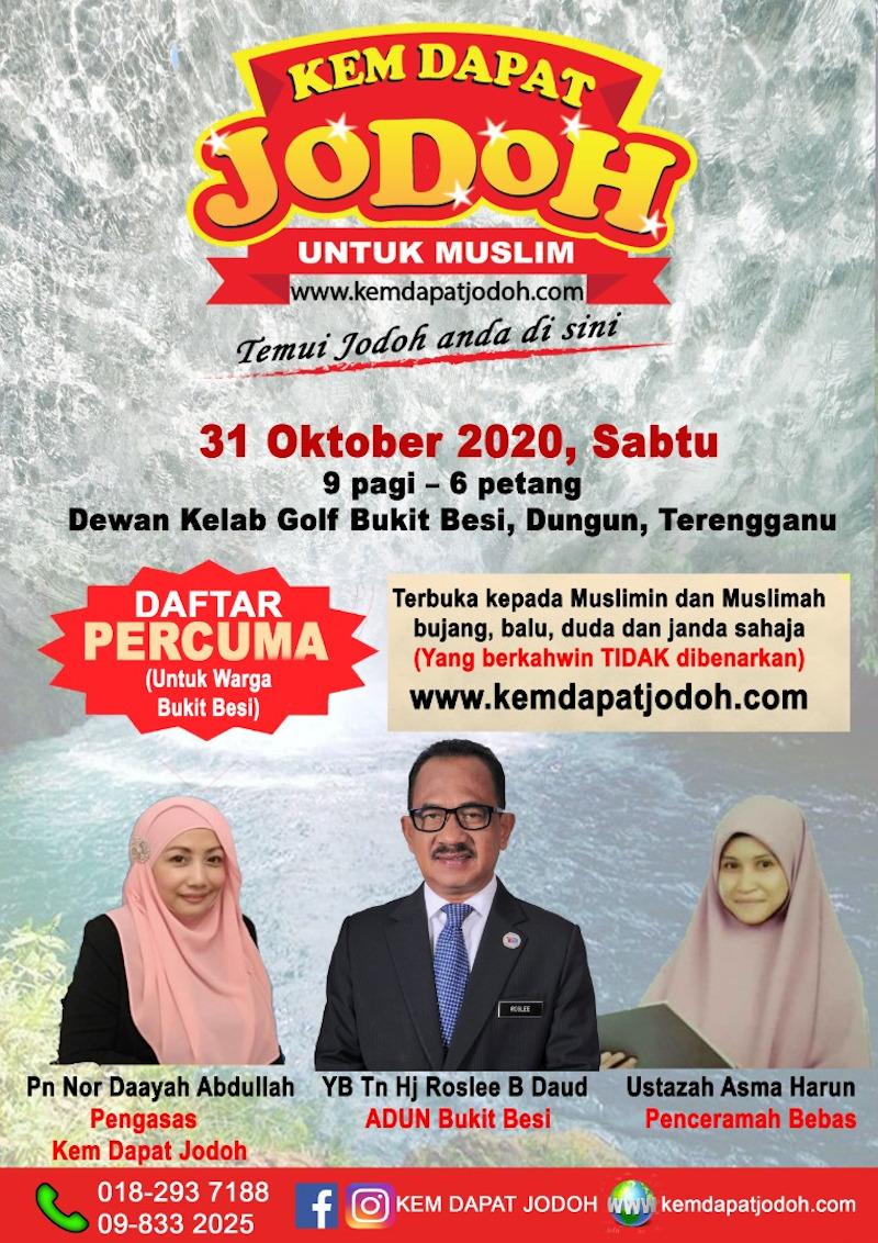Malaysia jodoh wechat cari Norazah Janda