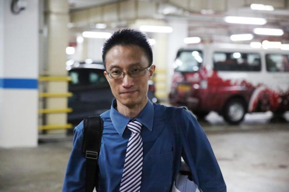 A disciplinary tribunal argued that Ler Teck Siang's acts resulted in 'severe harm or potential harm' to public confidence in the medical profession as well as to public safety and health. — TODAY pic