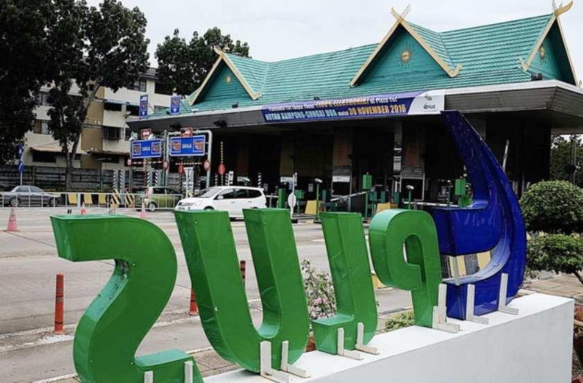 PLUS chief operating officer Zakaria Ahmad Zabidi said over 250 PLUSRonda highway units will be patrolling the expressway on 24-hour loops. — Bernama pic