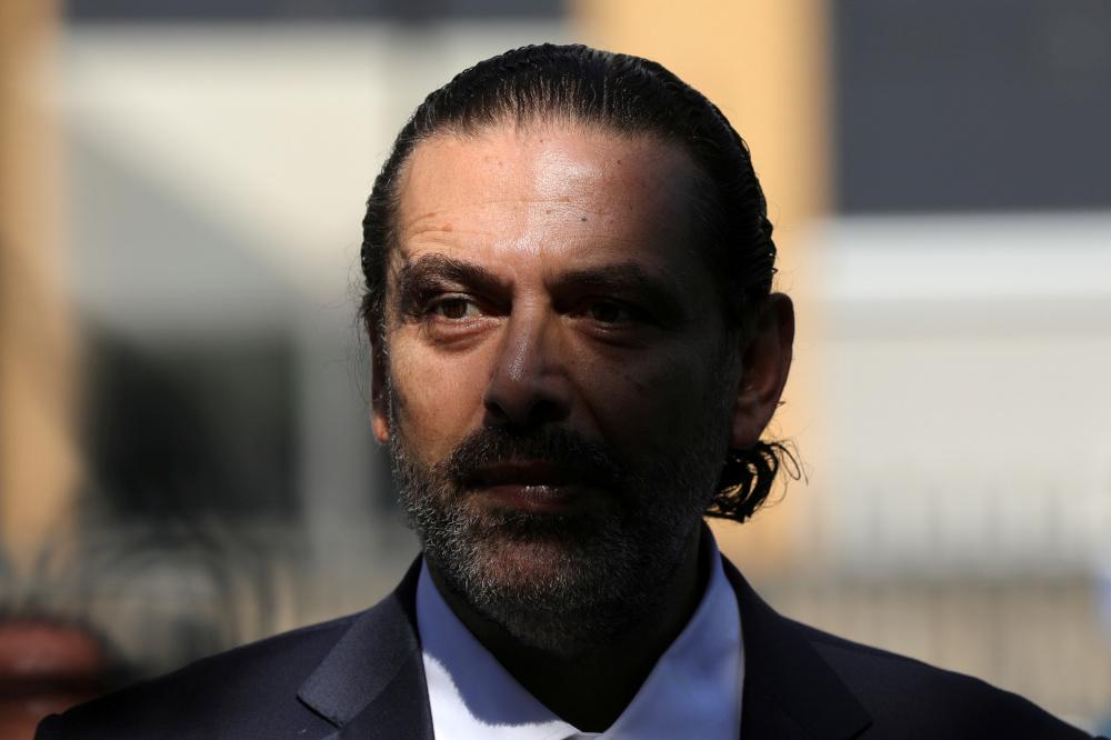Lebanon's Hariri on course to be named PM again