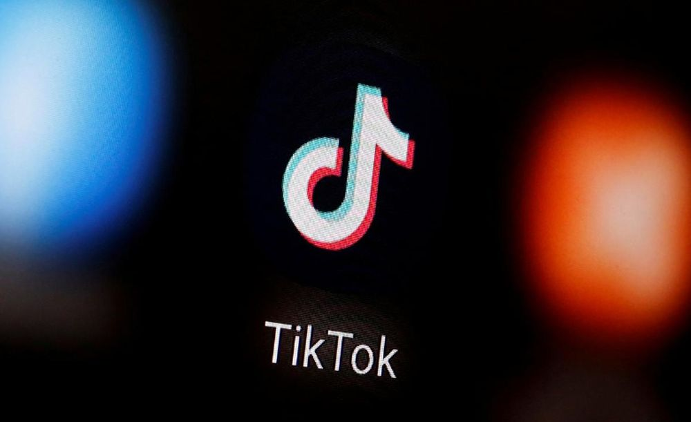 US President Donald Trump has threatened to shut down ByteDance's short-video app TikTok ― widely popular in the US, Indonesia and other countries ― on national security grounds unless it is sold to a US company. — Reuters pic