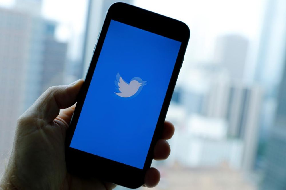 India's Home Affairs Ministry had demanded the suspension of 'close to 250 Twitter accounts'. — Reuters pic