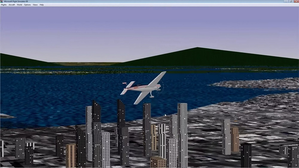 Microsoft Flight Simulator' chronicles the evolution of the much loved PC  game (VIDEO) | Tech/Gadgets | Malay Mail