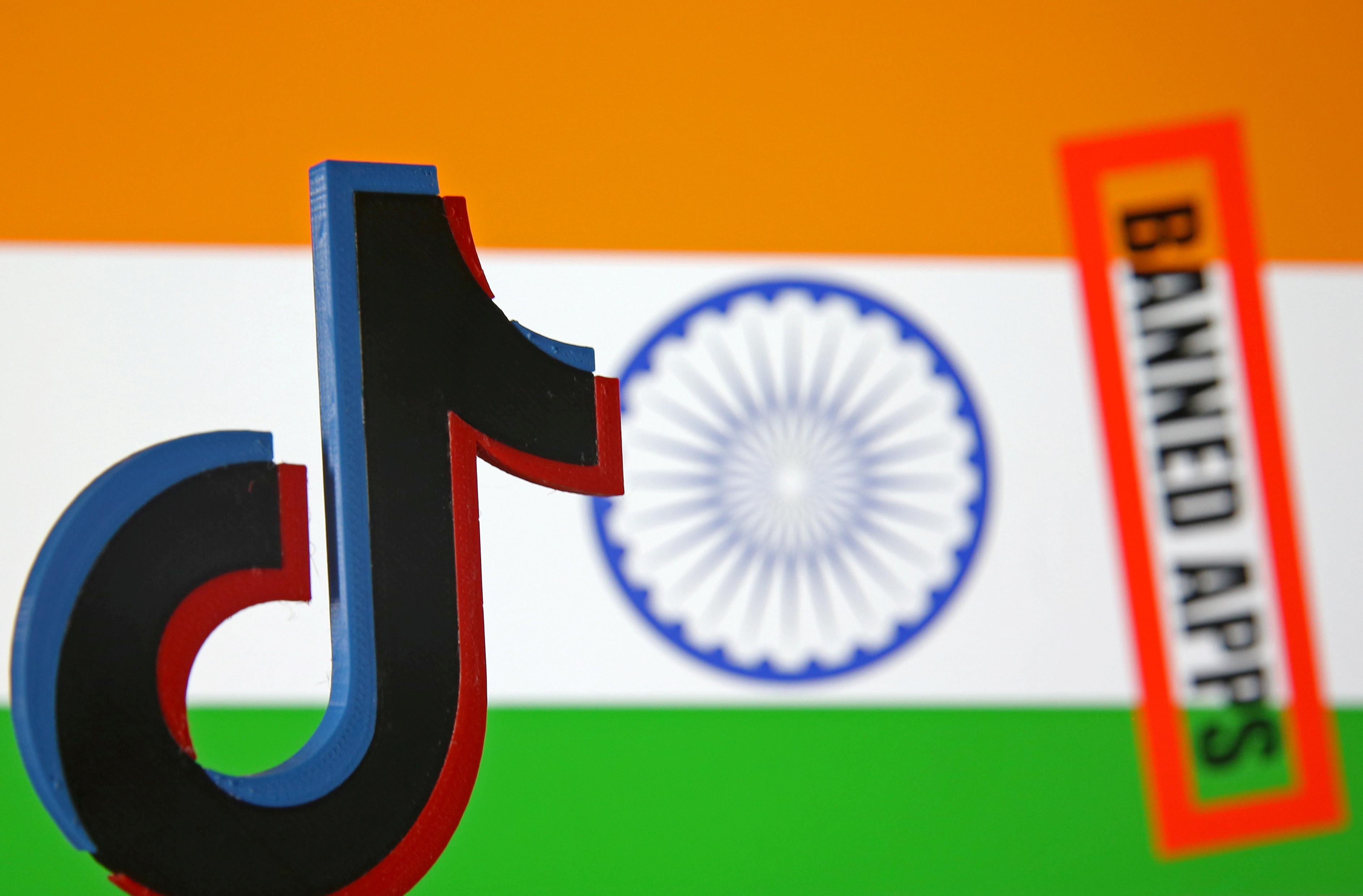 中印关系因边境冲突恶化,印度政府宣布再进一步禁用118款中国App。至此,印度政府已禁用224款中国APP。-路透社-